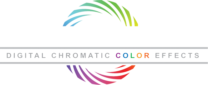 Motorcoach FX | Digital Chromatic Color Effects